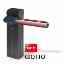 Barlera auto 5m  BFT Kit Giotto 50 Bt